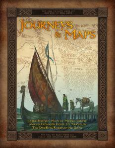 ME DER 09 Journeys & Maps